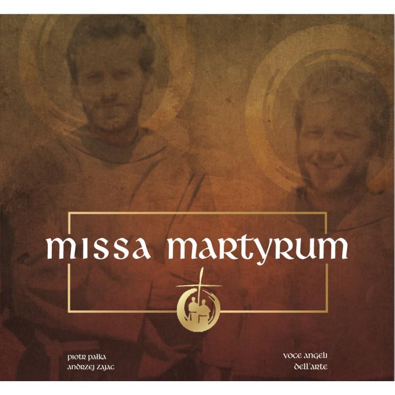 Missa Martyrum
