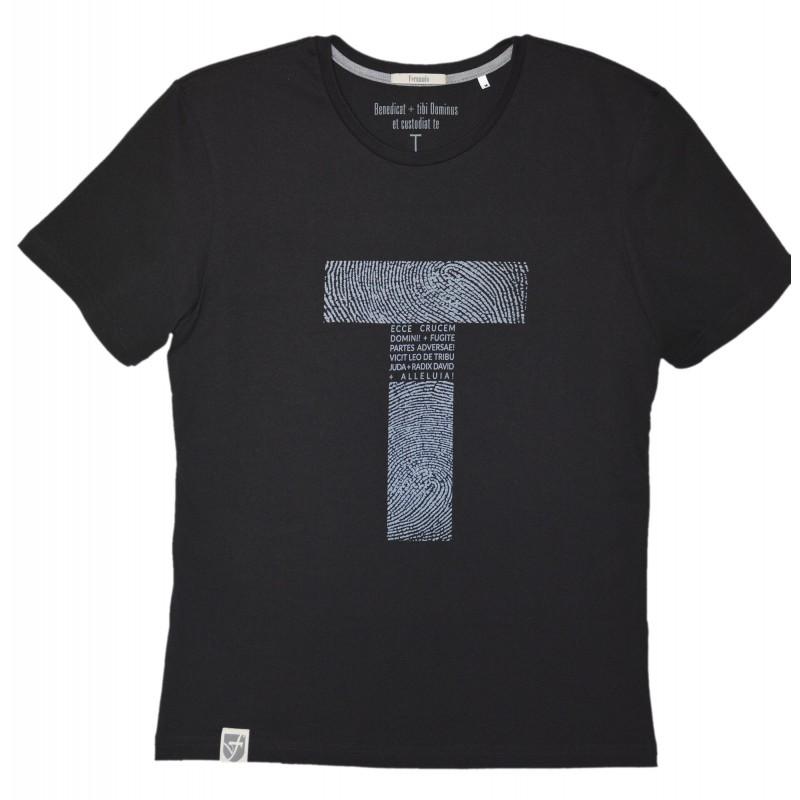 T-shirt męski Fernando