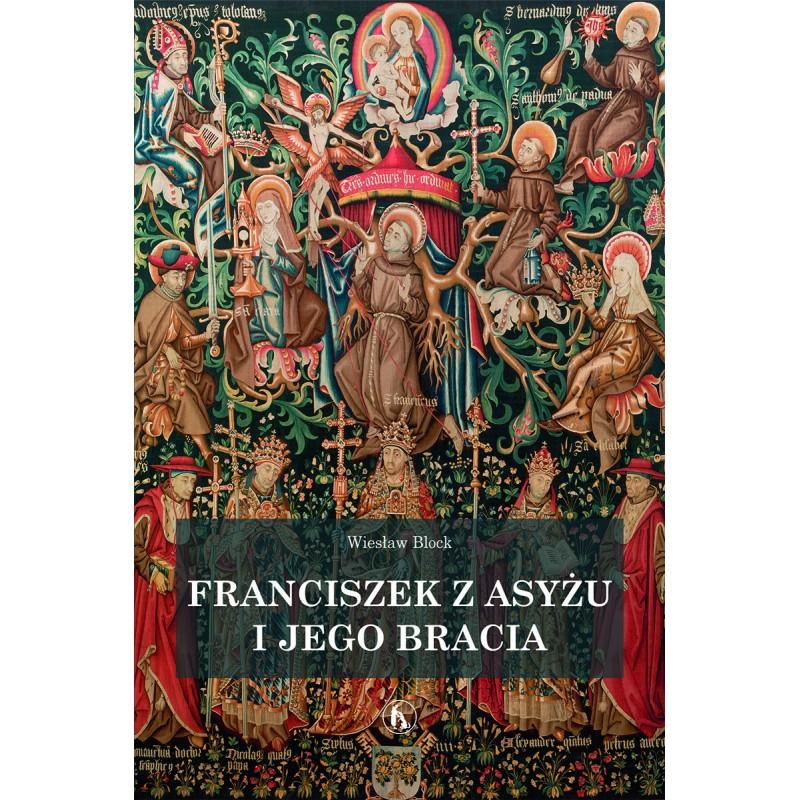 Franciszek z Asyżu i jego bracia